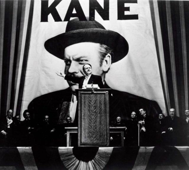 Promotional still from Citizen Kane