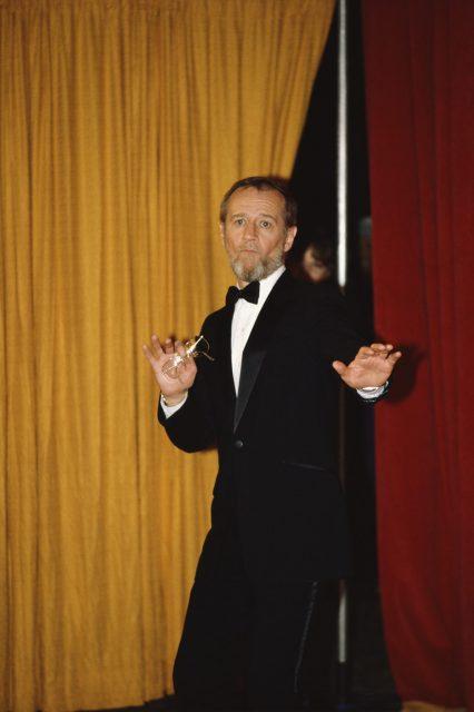 George Carlin, 1983