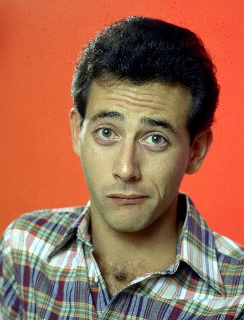 Paul Reubens (Photo Credit: Michael Ochs Archives/Getty Images)