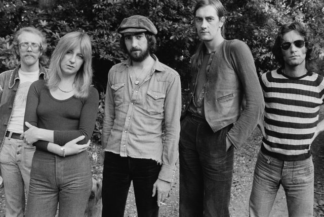 Fleetwood Mac, 1973