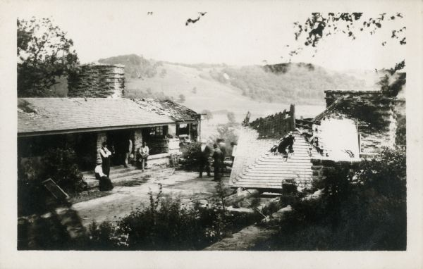 Frank Lloyd Wright at Taliesin I